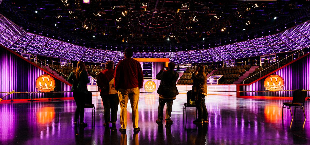 open studio dagen dutch media week