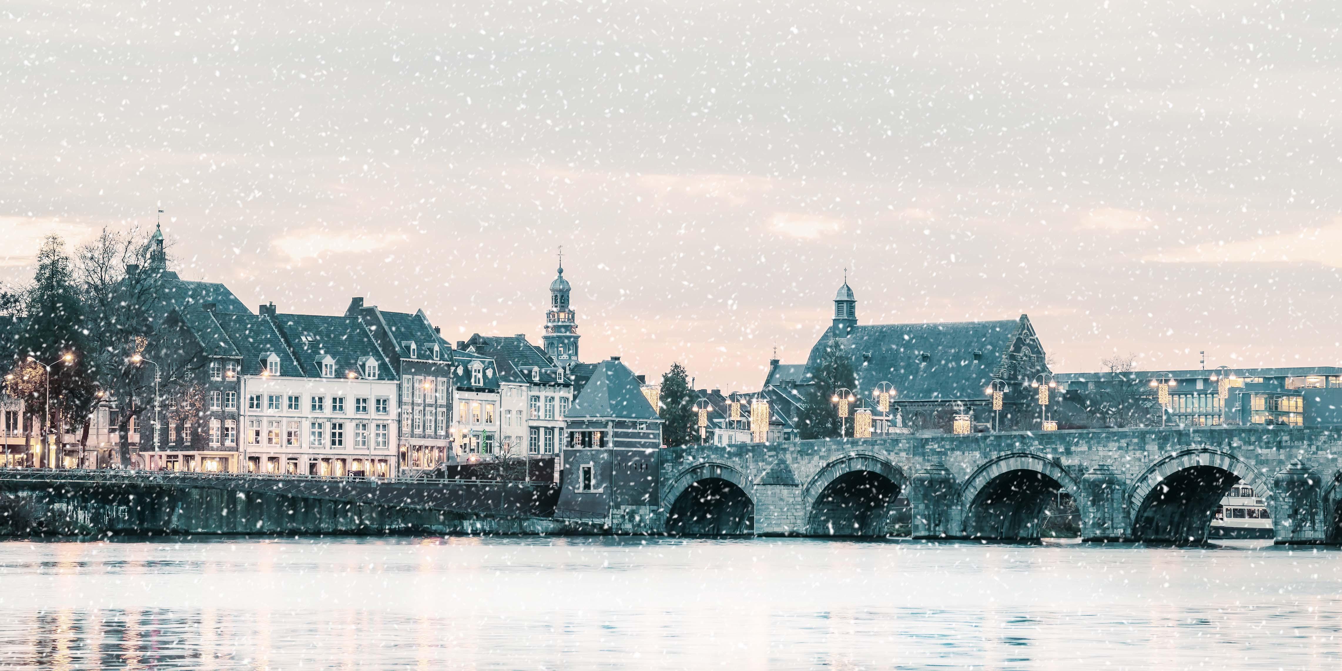 Ontdek Maastricht Stad Van De Goede Smaak Bezoek Maastricht