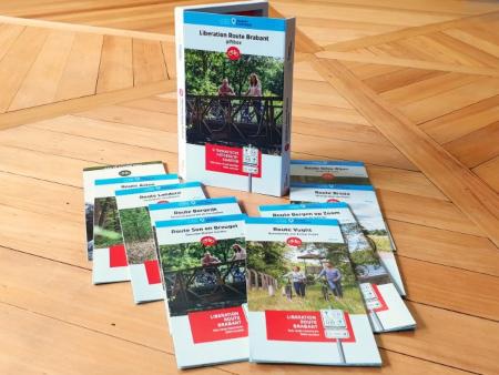 Giftbox Liberation Route Brabant