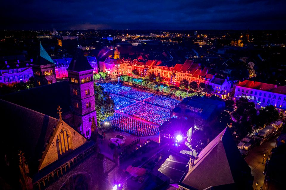Andre Rieu Maastricht 2019 Mit Hotel