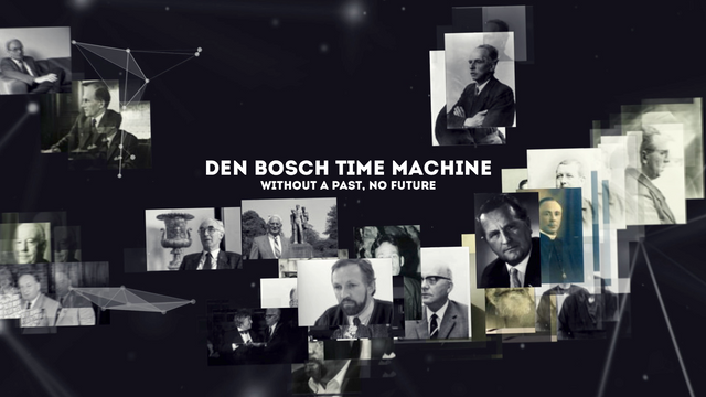 Den Bosch Time Machine